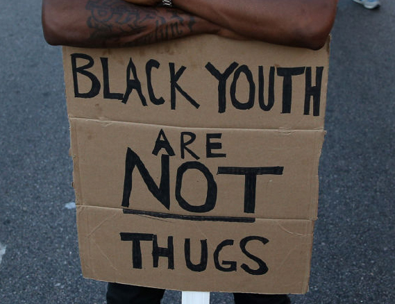 Baltimore youth
