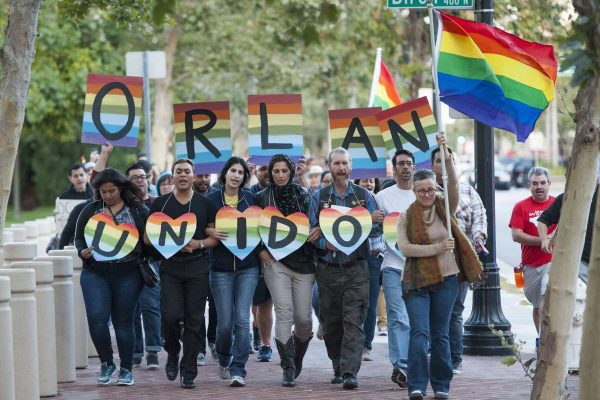 The Orlando shootings: an unspeakable tragedy with unacknowledged roots