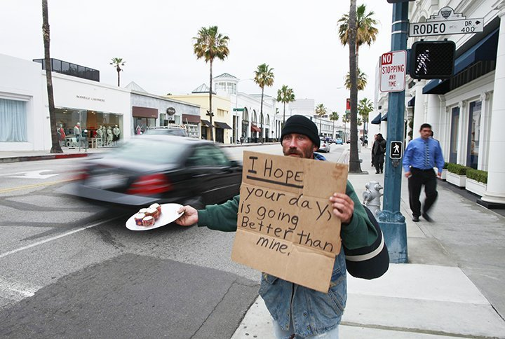 Petition demands los angeles provide sanctuary and shelter for Homeless shelter in los angeles
