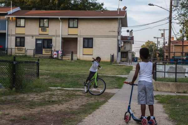 In defense of public housing