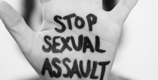 Ending sexual assault is revolutionary