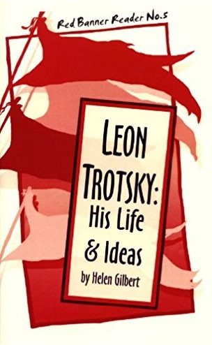 Leon Trotsky - Red Letter Press