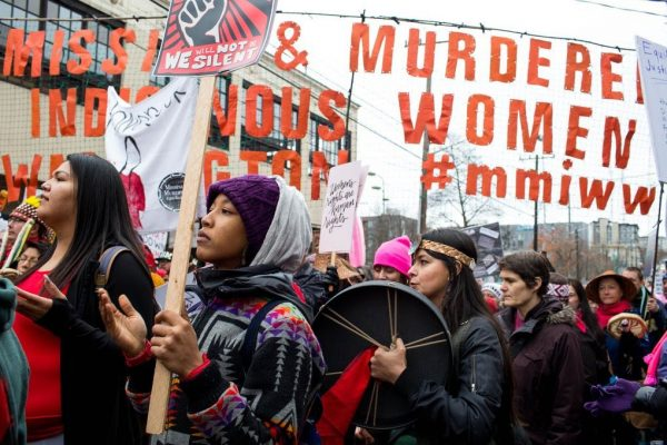 Private security at Jan. 20 Women's March in Seattle a disaster