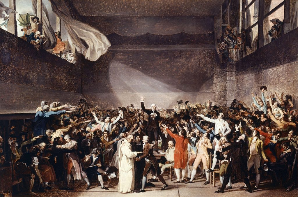 Democracy and Revolution by George Novack
