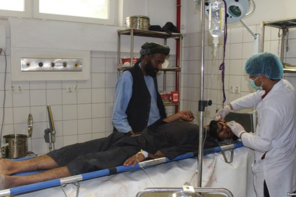 War crimes and civilian casualties in Afghanistan