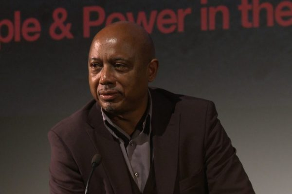 Raoul Peck: 'I'm Not in the Movie Business to Make Films'