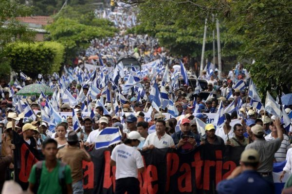Revolt in Nicaragua: We oppose the Ortega regime and stand with the workers