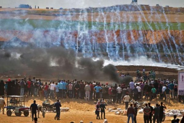 Palestine: Causes and Solutions to the Crisis