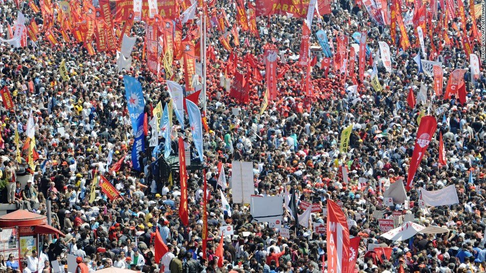 Free Kadir Çınara'a and all political prisoners in Turkey