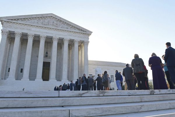Supreme Court hands bosses big wins