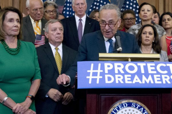 Sejamos realistas a respeito do Partido Democrata