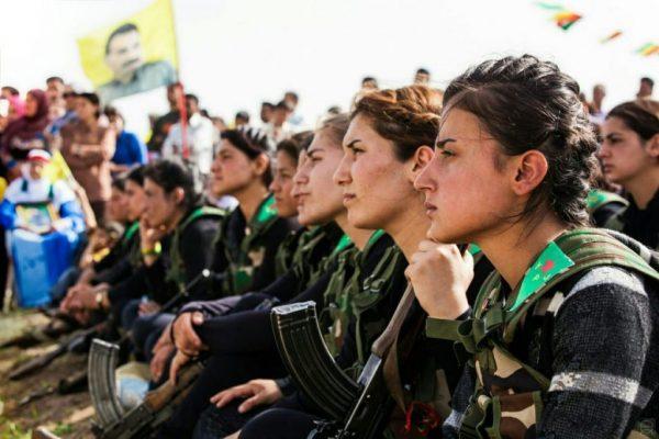 Sisterhood is global: feminist solidarity across the hemispheres