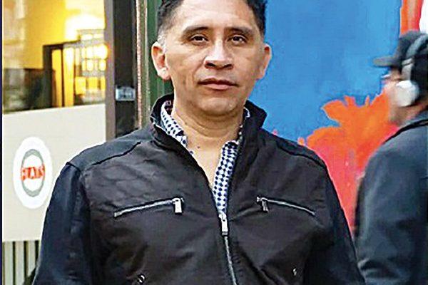 Sign Now: Demand the release of journalist Manuel Duran Ortega!