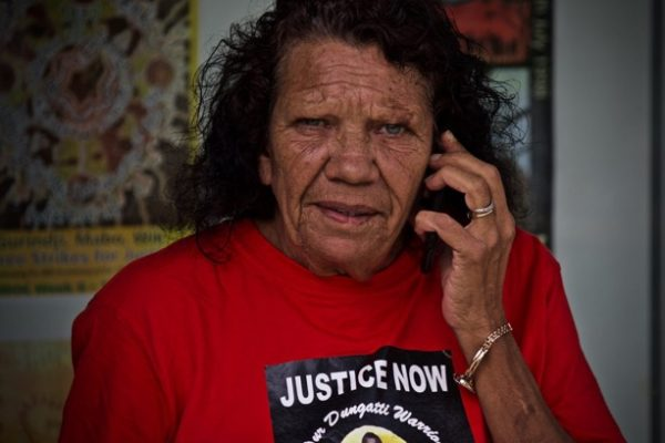 In Australia, family of Aboriginal man who died in custody demands answers