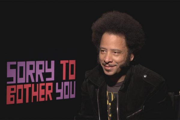 Boots Riley on everything from electoral politics to Oakland history