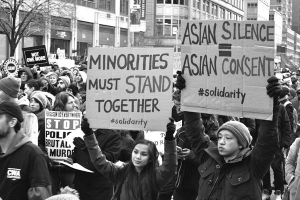 Dividing in hopes of conquering: The right wing, Asian Americans, and the Harvard anti-affirmative action case