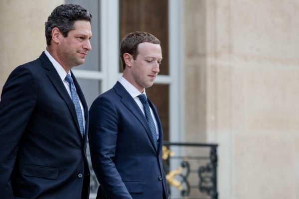 Facebook: Fire Joel Kaplan for leading a racist smear campaign