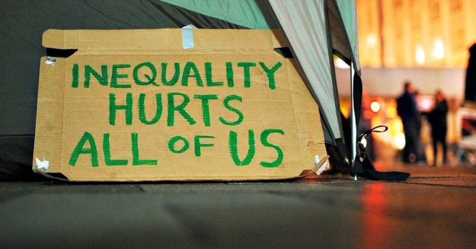 The deficit vs. income inequality: A focus on government debt hides the real crisis for the US majority