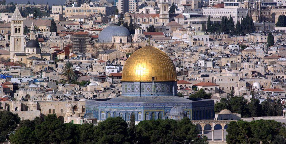 Trump's Jerusalem Insult