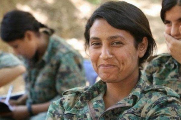 Radical Women denounces war crime against Kurdish woman fighter