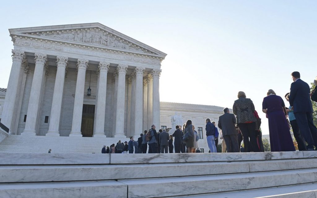 Supreme Court hands bosses big wins