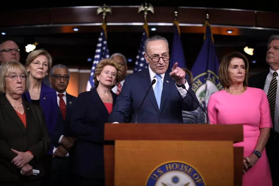 Let's get real about the Democratic Party