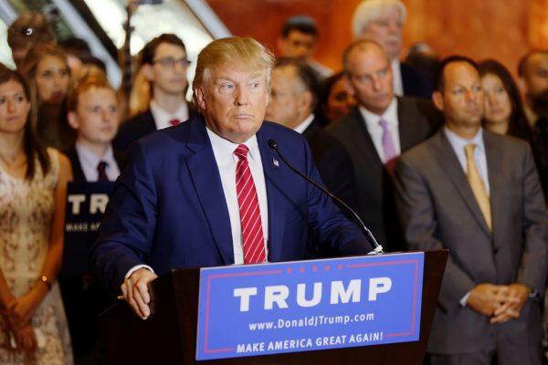 Voters repudiate Trump's politics of bigotry and paranoia