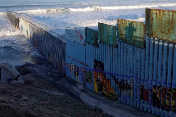 Haciendo voluntariado en Tijuana, el corazón de la crisis migratoria
