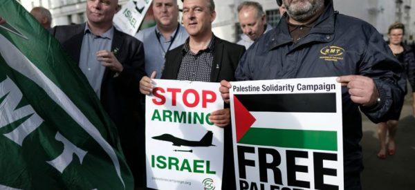 Criticizing Israel is not anti-Semitic
