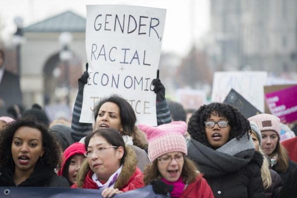 Women's March 2019, a cautionary tale — How to deal with divisions while building a movement