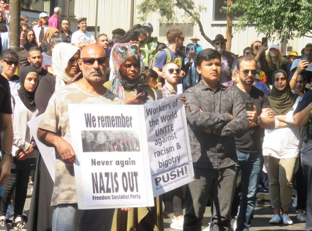 Christchurch, New Zealand: Rise in fascist terror cries out for urgent action