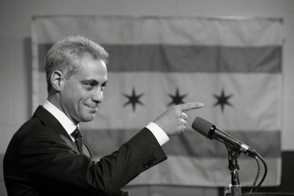 Jussie Smollett is not the best example of the lack of accountability in Chicago. Rahm Emanuel is.