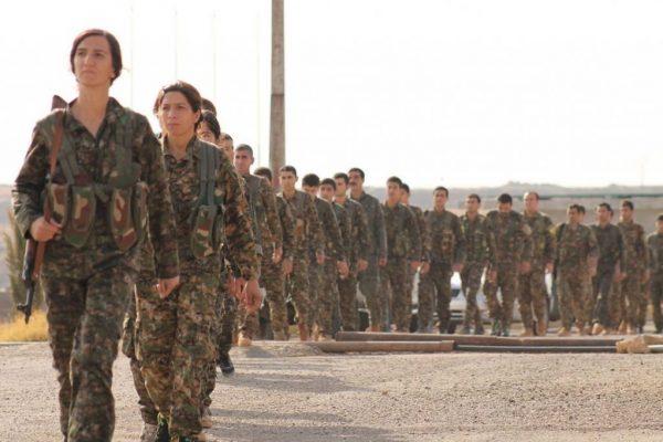 En el Rojava kurdo: Siria pone en peligro a los luchadores por la libertad