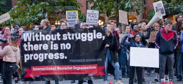 "Revisiting ""Feminism and the crisis in the British SWP"""