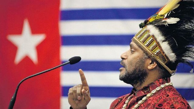 Build the campaign for a genuine act of free choice for West Papua