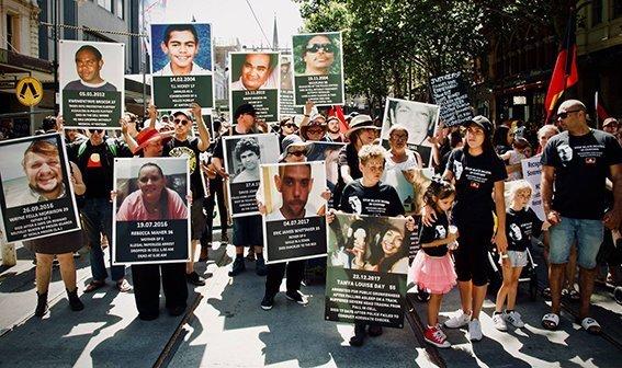 Honour the memory of Tanya Day — Stop Deaths in Custody