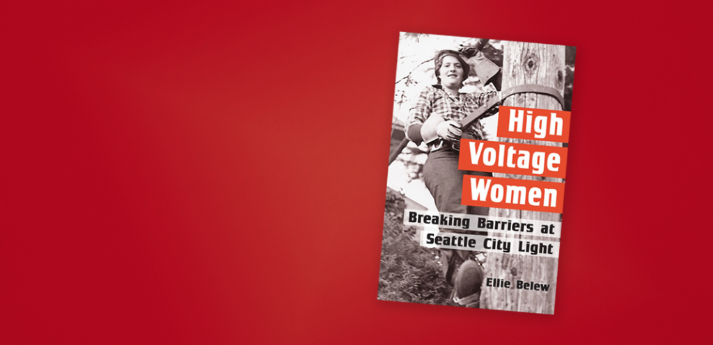 <em>High Voltage Women</em> available now!