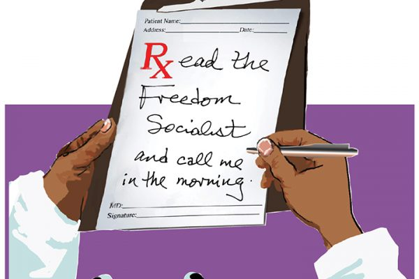 Subscribe to the <em>Freedom Socialist</em> for 50% off!