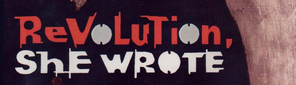 Book review: Revolution, She Wrote