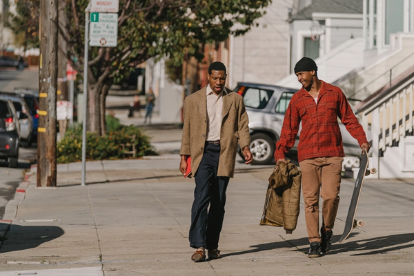 Review: The Last Black Man In San Francisco