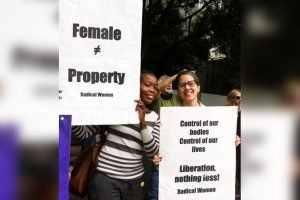 Reproductive justice: It takes a global movement