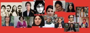 Renewed feminist and labor resistance forces the hand of the Iranian police state