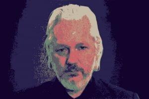 Julian Assange, the free press, and whistleblowers