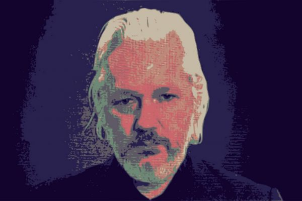 Julian Assange, the free press, and whistleblowers