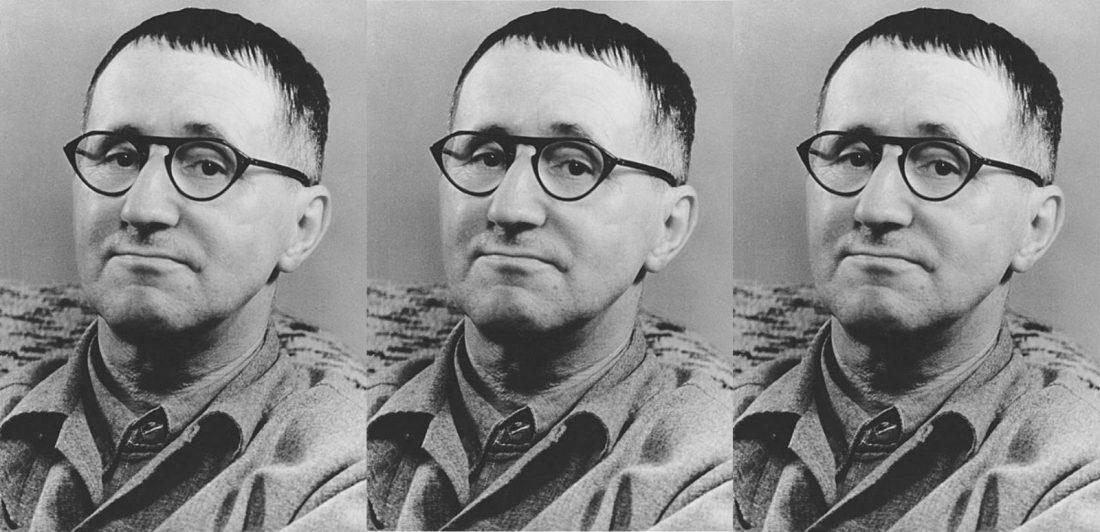 Bertolt Brecht and the poetry of resistance