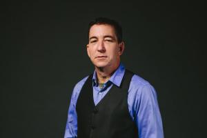 Stand With Glenn Greenwald