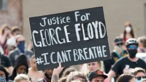 May 30 protests to demand justice for George Floyd and an end to murders by police