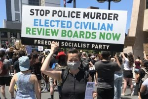 Activist Radio interview: Emily Woo Yamasaki and Nga Bui discuss fighting racism