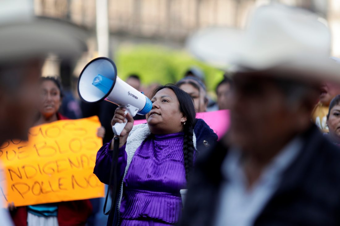 México en crisis: La solidaridad internacional de la clase trabajadora es vital