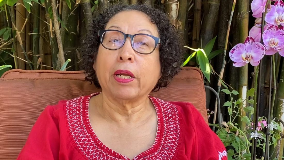 Yolanda Alaniz